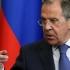Lavrov, în vizită oficială la Casa Albă