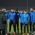 Primul antrenament din 2021 pentru FC Viitorul Constanța