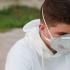Primul județ în care masca de protecție este obligatorie și în aer liber