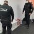 Prinsă de polițiști în Constanța pentru că vindea țigări netimbrate