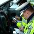 Șoferi inconștienți, fără permis sau băuți, depistați de polițiștii constănțeni