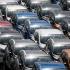Producția de autoturisme din România a scăzut cu 10,67% în 2020 față de 2019