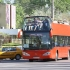 Programul RATC de Sărbători: circulă autobuzele supraetajate