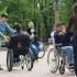 Protest marți, la Ministerul Muncii. Ce nemulțumiri au persoanele cu dizabilităţi