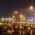 Iohannis și USR confiscă protestele împotriva grațierii și amnistiei