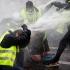 Proteste violente, de mare amploare, în Franţa. UPDATE