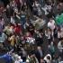 Tensiuni la Madrid, în urma morţii controversate a unui senegalez