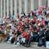 Demonstrații împotriva rasismului în mai multe orașe din Finlanda