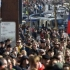 Peste 100 de arestări, la protestele dinn Rusia de ziua președintelui Putin