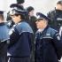 10.000 de polițiști vor ieși la proteste și vor picheta Ministerul Muncii