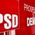 Ce vor dezbate Consiliul Naţional şi Comitetul Executiv al PSD din 16 decembrie
