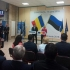 Prima cursă aeriană Estonia - România, inaugurată la Kogălniceanu