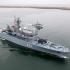 Misiune de trei luni sub mandatul Uniunii Europene, executată de Forțele Navale Române în Marea Mediterană