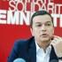 Sorin Grindeanu a fost exclus din PSD
