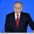 Guvernul Rusiei a demisionat în bloc după discursul lui Vladimir Putin
