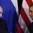 Barack Obama şi Vladimir Putin cer respectarea armistiţiului în Siria