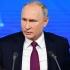 Putin susţine discursul anual adresat Parlamentului