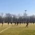 Echipa de rugby Cleopatra Mamaia U18, victorie la scor în amicalul cu Nailsea Backwell RFC