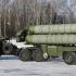 Rachete S-400 desfășurate de Rusia în Crimeea, pericol la granița de est