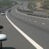 Trei şoferi, prinşi conducând cu viteză amețitoare pe Autostrada A1