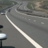 """Zeci de şoferi, prinşi """"zburând"""" pe autostradă"""