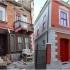 Două clădiri de patrimoniu din Peninsulă și-au recăpătat aspectul de odinioară