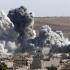 Un tir de rachetă palestinian a suscitat riposta puternică a Israelului