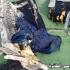 Ipoteza unei explozii la bordul avionului EgyptAir, tot mai bine conturată