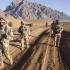 Patru militari constănțeni, răniți în misiune în Afganistan