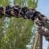 Accident îngrozitor: zeci de răniţi într-un montagne-russe