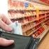 Rata anuală a inflaţiei, la nivel maxim! S-au scumpit alimentele