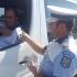 Razie! Microbuzele și autocarele, luate la verificări de polițiști!