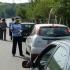 Razie la Constanța! 418 persoane legitimate, peste 200 de autovehicule oprite în trafic