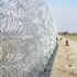 Croaţia a început construirea unui gard la frontiera cu Serbia