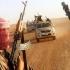 Reţeaua Stat Islamic a oprit un asediu al rebelilor sirieni