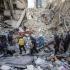 Autorităţile italiene, sfătuite să evite implicarea grupurilor mafiote în eforturile de reconstrucţie