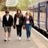 Ministerul Transporturilor va menține gratuitatea integrală pe CFR pentru studenți