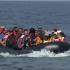 5.700 de refugiați interceptați de Garda de Coastă în Marea Mediterană