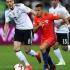 Remize identice în Grupa B a Cupei Confederațiilor la fotbal