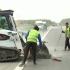Restricții de circulație pe autostrada A2, din cauza reparațiilor