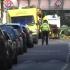 Al doilea suspect, reţinut în legătură cu incidentul de la metroul londonez