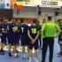 În Cupa EHF, HC Dobrogea Sud mai speră în calificare