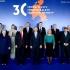 Reuniune de marcă la București! Summitul celor Trei Mări, la start!