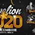 Ce artiști vor cânta la Revelionul organizat de Primăria Constanța