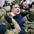 Revoltă împotriva forțelor de ordine la Kiev