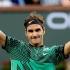 Roger Federer, în sferturile de finală, la turneul de la Halle