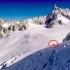 Risc de avalanşe în Alpi! Peste 100 de cabane din Chamonix, evacuate