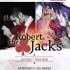 Petrecere cu Robert & The Jacks sâmbătă seara, la Doors Club