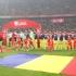 FRF a decis unde vor juca tricolorii cu Muntenegru și Serbia