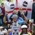 Romain Bardet a câştigat etapa a 19-a din Turul Franţei
